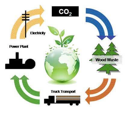 biomass briquette advantage