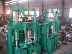 briquetting machine white coal